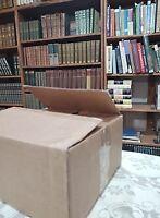 Vintage Collection of Books --- Used, RARE, Antique Ephemera, Books & Magazines