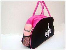 New arrival adult women exquisite canvas dance accessory shoulder tote bag