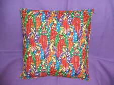 Our Lady of Guadalupe Fabric Pillow