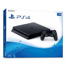 PlayStation 4 Slim 1TB Console (Bilingual) [Brand New]