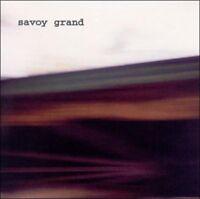 SAVOY GRAND - DIRTY PILLOWS  CD NEU