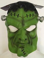 Adult Frankenstein Mask - Halloween
