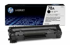 Genuine HP CE278A (78A) Black Toner Cartridge | FREE 🚚 DELIVERY