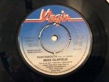 """Mike Oldfield - Portsmouth 7"""" Vinyl Single Record"""