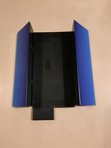 Official Sony PlayStation 2/PS2 Fat Model Vertical Stand SCPH-10220 Blue