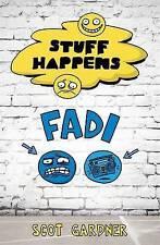 Fadi by Scot Gardner (Paperback, 2015)