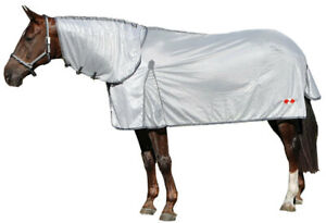 Horse Rug Zilco Econo-Air Combo Summer Lightweight Breathable 3'9 to 6'9