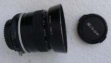 Objectif Nikon, 35 mm f:2  Nikkor AI La légende