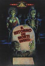 Il Ritorno Dei Morti Viventi (1985) DVD