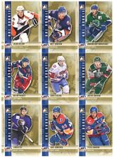 2011-12 In The Game Heroes & Prospects Hockey Update 50-Card Base Set (201-250)
