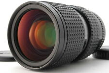 """"""" Almost Mint """" Pentax A 80-160mm f/4.5 SMC Zoom MF Lens for 645 from Japan #11"""