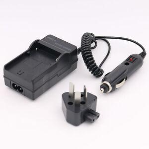 AC Battery Charger for PANASONIC DMW-BLC12 DMW-BLC12E DMW-BLC12PP Lumix DMC-GH2