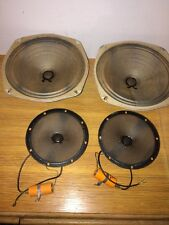 Vintage Magnavox Stereo Speaker System from Console 1960s