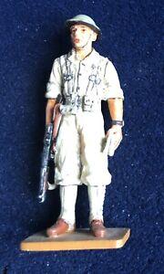 Soldier Lead Lieutenant Cavalry¨ Philippines USA 1942