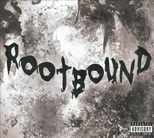 ROOTBOUND - SELF TITLED!!  NR!!