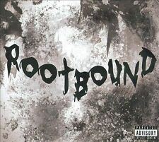 Rootbound [Digipak] by Rootbound (CD, Jul-2009, Lick...