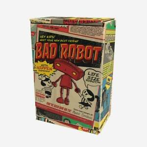 SDCC 21 Bad Robot® Premium Action Figure - Pre Order Confirmed FEBRUARY SHIPMENT