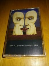 Pink Floyd The Division Bell. NEW OLD STOCK SEALED Cassette 1994