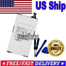 for Samsung Galaxy Tab GT-P1000 P1010 P1000N/L 7 SP4960C3A T849 4000mAh Battery