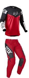 2021 Fox Racing 180 Pant & Jersey Riding Gear Combo Dirt Bike Mx Atv Off Road