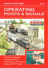 Model Train Books