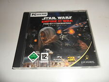Pc star wars: Empire at war-forces of corruption