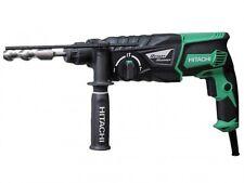 Hitachi Dh26px SDS 3 Mode Rotary Hammer Drill 240v