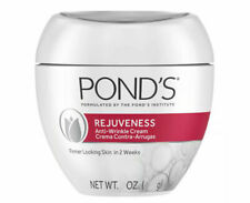 🍃POND'S Rejuveness Anti Wrinkle Cream Firm Skin Visible Reduce Lines Renew 1.75