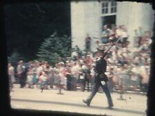 1960s 8mm Home Movie Washington DC - Gettysburg - Enchanted Forest - Fantasyland