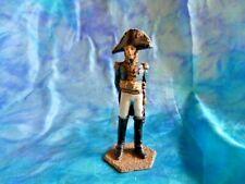 Soldat de plomb du 1er empire OSPREY Général Mortier - Peinture fine