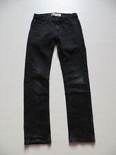 Levi's KIDS 511 Jeans Hose Gr. 12, W 26 /L 26, schwarz, Slim Fit Stretch Denim !