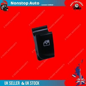 Power Window Control Switch Button Cover Right Side Fits Hyundai i20 i30