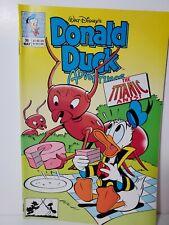 Walt Disney's Donald Duck Adventures #36, (May 1993, Disney)