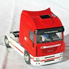 Iveco Stralis 480 Scuderia Ferrari 1/43 rouge - Eligor