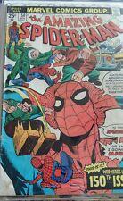 Amazing spiderman 150