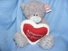 Me to You Bear Amazing Girlfriend G01W3890 Tatty Teddy Christmas Present Gift