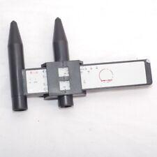 Bolt Pattern Sliding Measuring Tool Wheel Rim 527 Gauge 4 5 6 8 Lug PCD Ruller