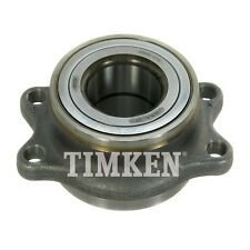 Timken 512183 Rr Wheel Bearing
