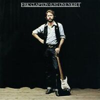 Eric Clapton - Just One Night (NEW 2CD)