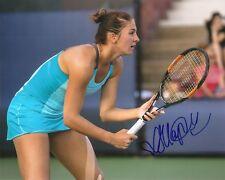 Margarita Gasparyan Tennis 8x10 Photo Signed Auto COA