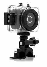 Emerson EVC355 Action Cam Camera