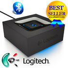 Bluetooth Wireless Audio Adapter Receiver Stereo 3.5mm Music RCA New Speaker Aux