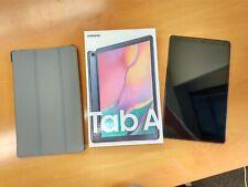 Samsung Galaxy Tab A (2019) 32GB, SM-T510 Wi-Fi, 10.1 - Black