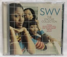 SWV - ENCORE COLLECTION CD