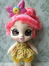 """Clothes for Kindi Kids Handmade Outfit~10"""" Doll Top, Pants"""