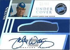 MICHAEL WALTRIP 2008 ECLIPSE UNDER COVER AUTO 23/55