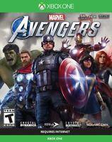Marvel's Avengers Xbox One NO CD/KEY LEGGI DESCR 5 Sec delivery 🔥