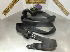 2012 VW CRAFTER SEAT BELT - FRONT DRIVER SIDE OFF SIDE O/S RIGHT