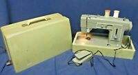 Vintage Sears Kenmore Model 5186 148.12170 Sewing Machine FAST SHIPPING!