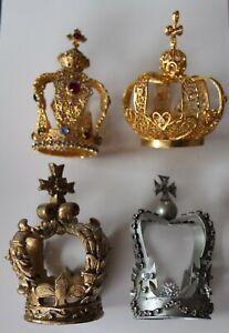 4 Kronen für Madonnen